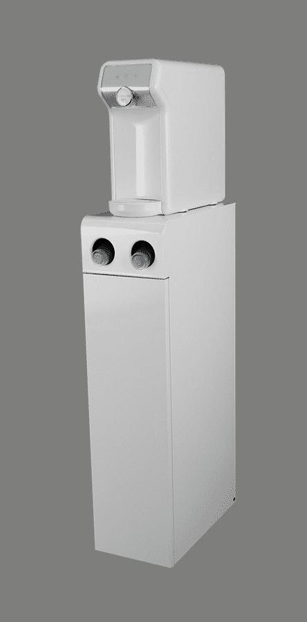 Usuï, la fontaine à eau gazeuse pour le particulier 1